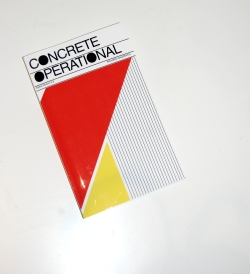 Concrete Operational – CreateSpace Book Review
