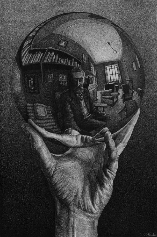 escher-sphere