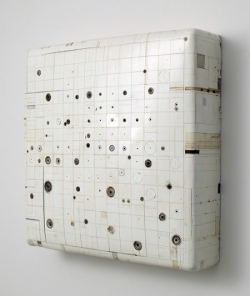 Hiroyuki Hamada sculpture and art