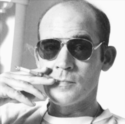 Muse Monday: Hunter S Thompson
