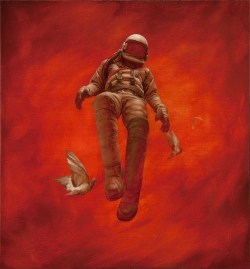 Muse Monday – Jeremy Geddes