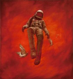 Muse Monday – Jeremy Geddes