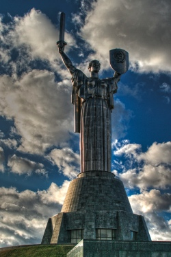 Travel Tales #1: Ukraine 2012