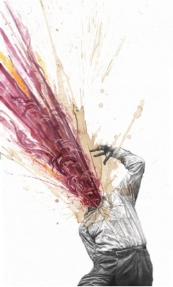 Monday Muse – Zach Johnsen